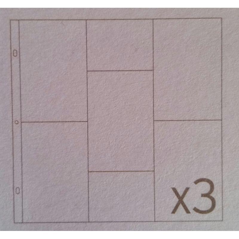Pochette Project Life Design X