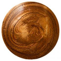 Crystal Drops Copper Penny