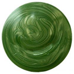 Crystal Drops Bottle Green