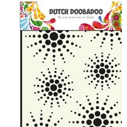 Dutch Doobadoo Mask Art A5...