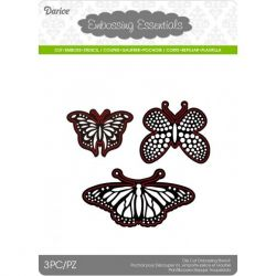 Die cut stencil Assorted...