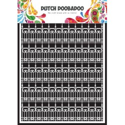 Dutch Doobadoo Paper Art -...