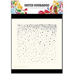 Dutch Doobadoo Mask Art...