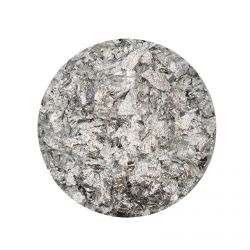 Gilding Flakes Nuvo Silver Bullion