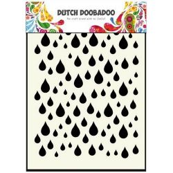Dutch Doobadoo Mask Art A6...