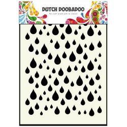 Dutch Doobadoo Mask Art A6...