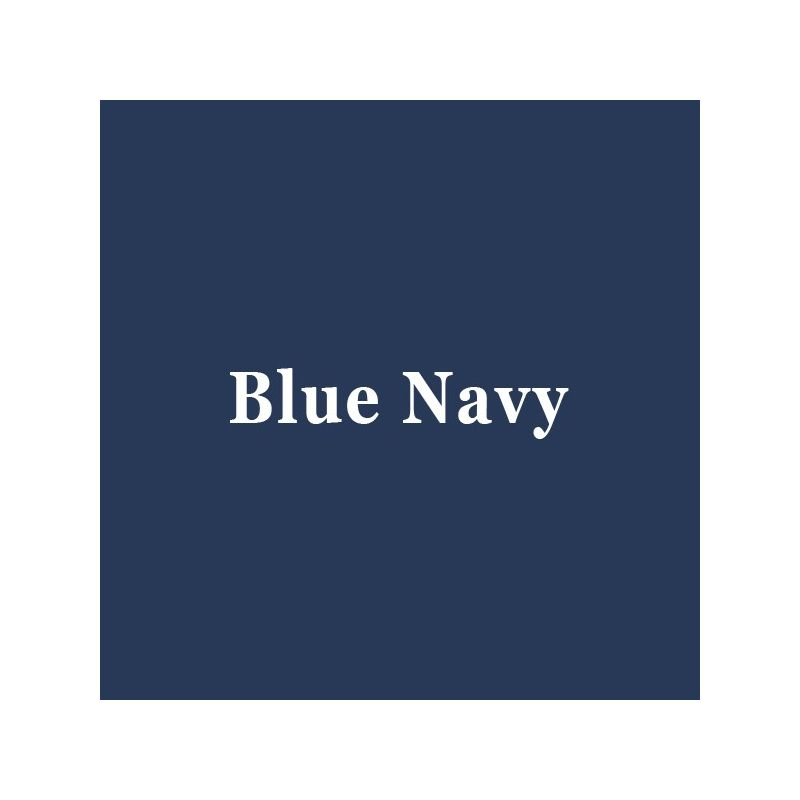 Page Simple Blue Navy