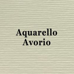 Page Simple Aquarello Avorio