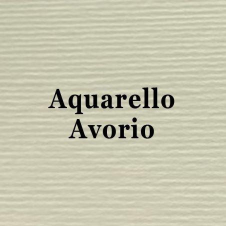 Page Simple Aquarello Avorio