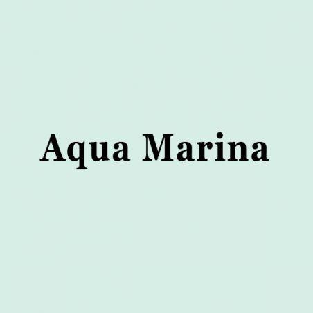 Double Page Aqua Marina