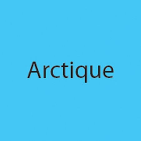 Page Simple Arctique