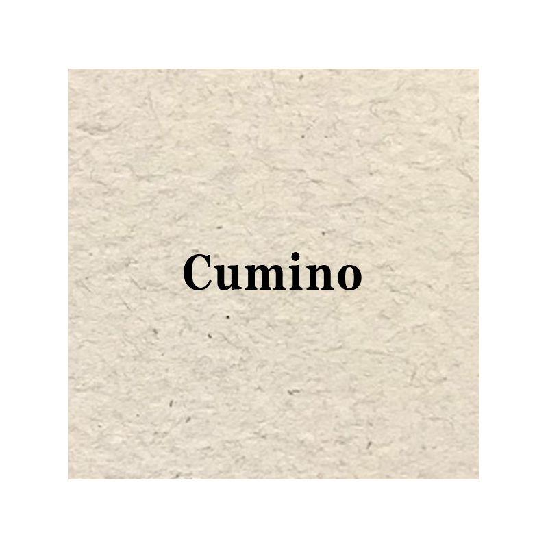Page Simple Cumino