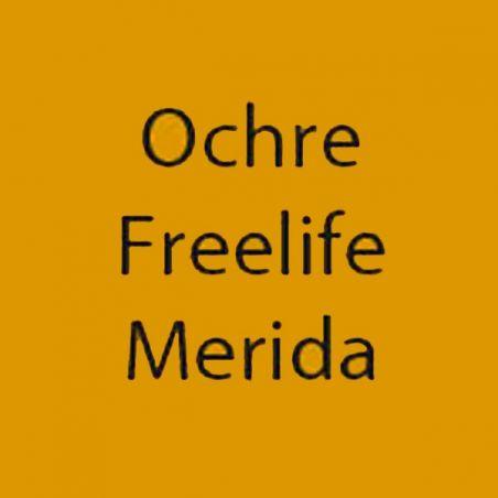 Page Simple Ochre Freelife Merida