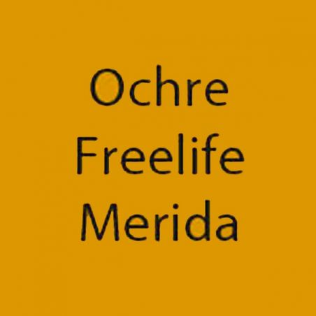 Page Simple Ochre