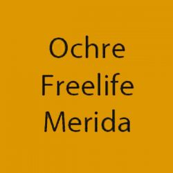 Double Page Ochre Freelife Merida