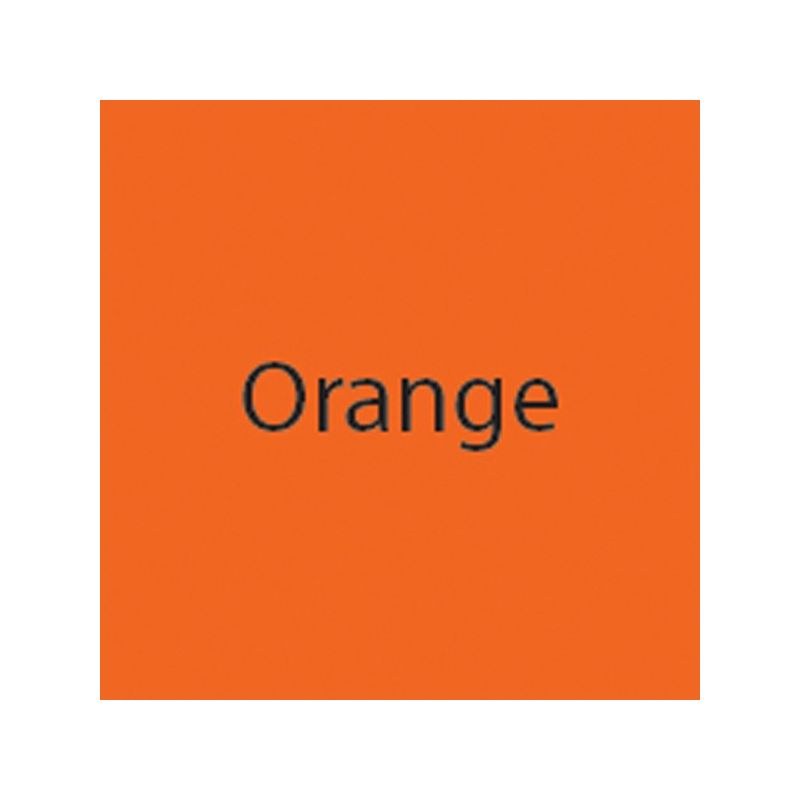 Page Simple Orange