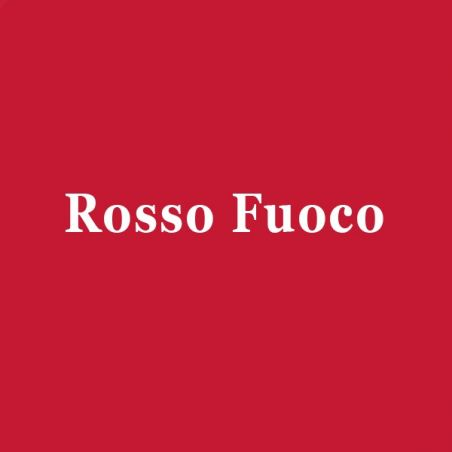 Double Page Rosso Fuoco