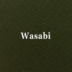 Page Simple Wasabi