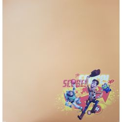 Disney Kit n°1 Toy Story (5...