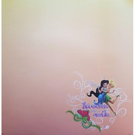 Disney Kit n°22 Fée Clochette