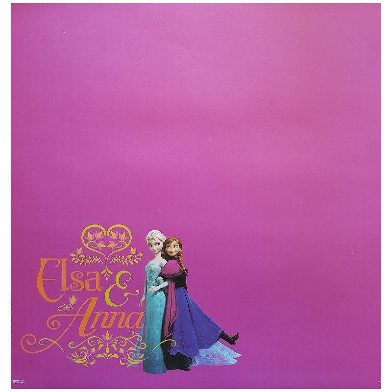 Disney Kit n°25 Reine des Neiges