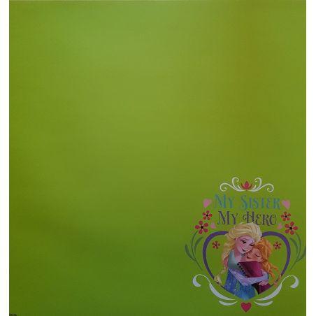 Disney Kit n°26 Reine des Neiges