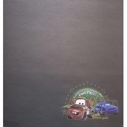 Disney Kit n°7 Cars (5...