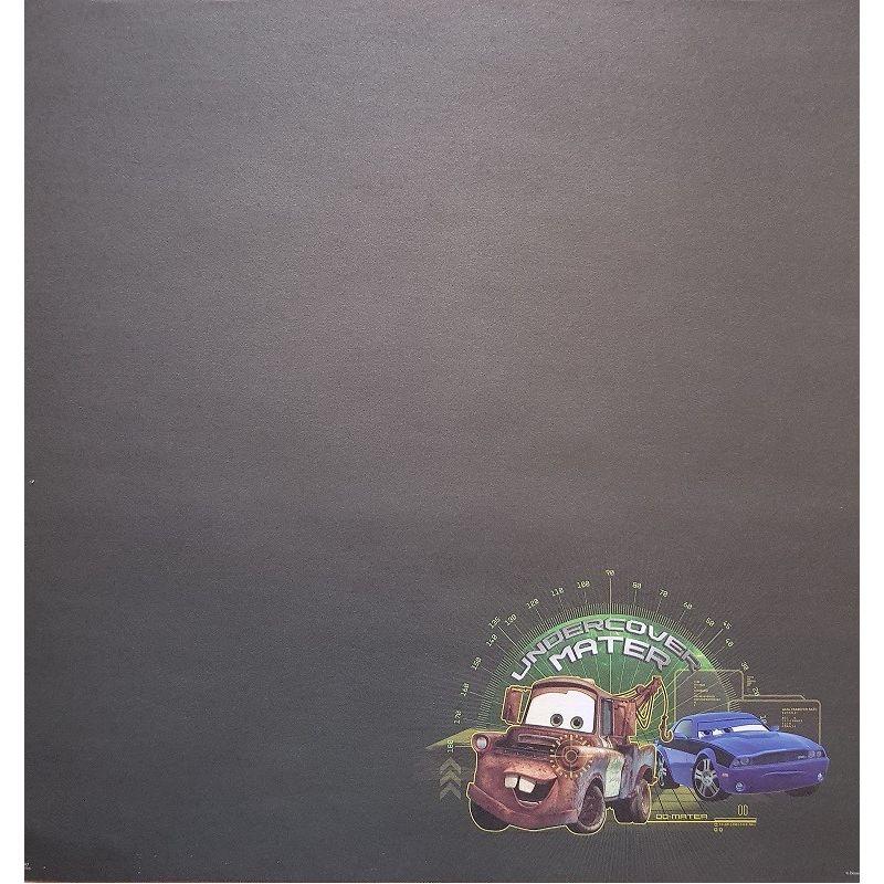Disney Kit n°7 Cars