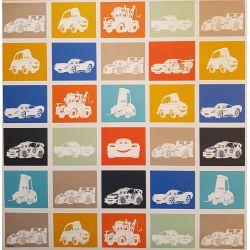 Disney Kit n°8 Cars