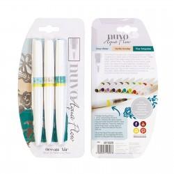 Nuvo Aqua Flow Pens Ocean Air