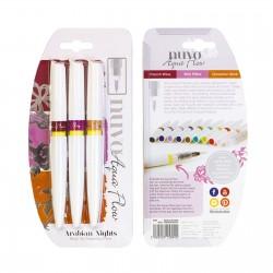 Nuvo Aqua Flow Pens Arabian...
