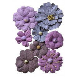 Fleurs en Papier Vaessen...
