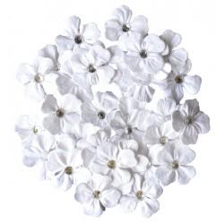 Petites Fleurs en Papier...