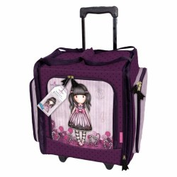 Trolley Gorjuss - Valise de...