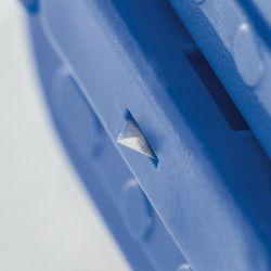 2 Lames de Réserve pour Massicot Super Trimmer Tonic