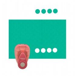 Perforatrice Rond 0.95 cm