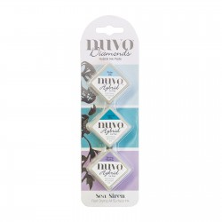 Nuvo Diamonds Hybrid Ink...