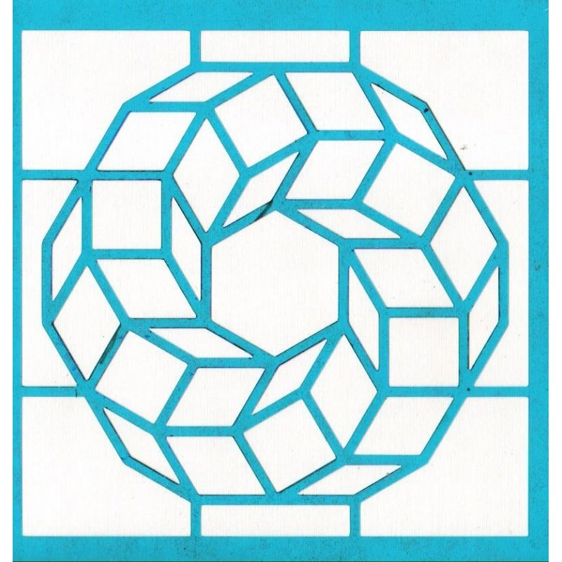 Le Gabarit Cubes