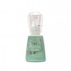 Nuvo Shimmer Powder Green...