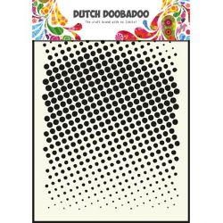 Dutch Doobadoo Pochoir Mask...