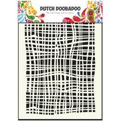 Dutch Doobadoo Mask Art A5...