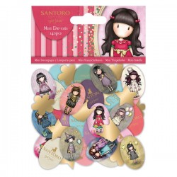 Mini Die-Cuts Gorjuss (140...