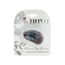 Nuvo Adhesive Tape Runner Mini Dotted (5mm x 6m)