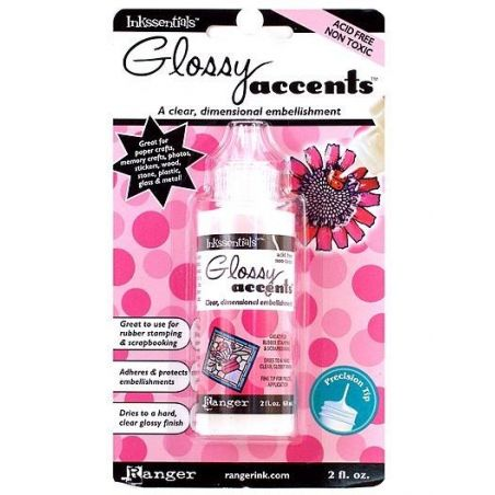 Glossy Accents