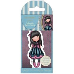 Mini Tampon Gorjuss The Frock n°75