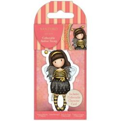 Mini Tampon Gorjuss Bee-Loved n°66