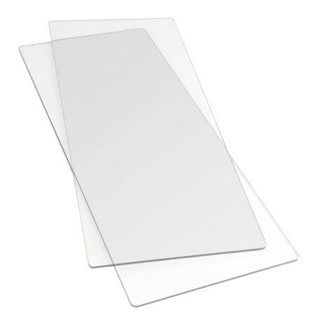 Big Shot Cutting Pads Extended / Plaques de Découpe