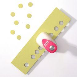Perforatrice Rond 0,95 cm