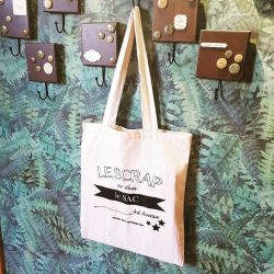 Tote Bag Art Avenue