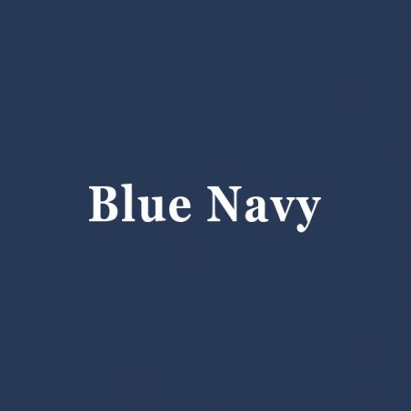 Double Page Blue Navy